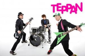 TEPPAN