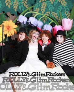 Rolly & Glimrockers