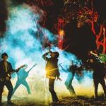 GRAND SLAM vol.2 ROA 1st FULL ALBUM 『OO PARTS』Release Tour FarEastMaze×Goodbye Mozart×WONDERSTRUCK  3ways split full album