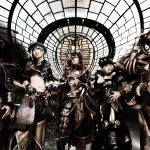 UCHUSENTAI:NOIZ ONEMAN TOUR ☆LAST GIPS☆