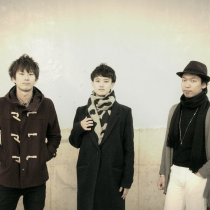 New Sounds in Dynamo!!! 2nd mini album β release party