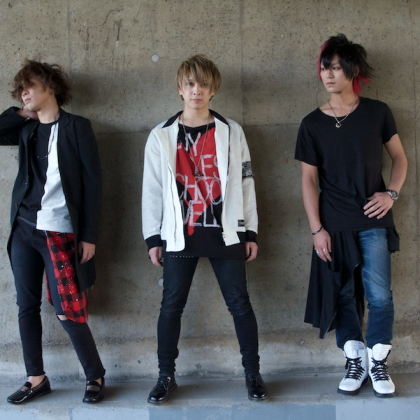 New Album Release ONEMAN LIVE!