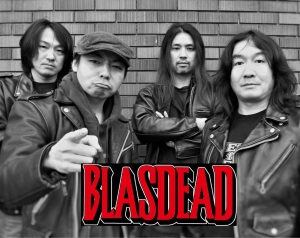 BLASDEAD