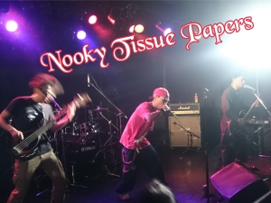Nooky Tissue Papers