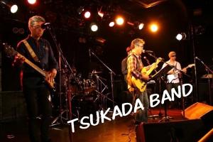 TSUKADA BAND