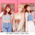 PINK CRES. 1st LIVE TOUR