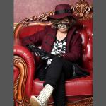 HYPER NEO SOLOIST Ricky SUMMER TOUR 2018  「THE☆KAKIGORI☆CKY」