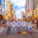 フロムア結成5周年記念ワンマンライブ「5」