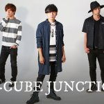 Hi-CUBE JUNCTION 3rd MINI ALBUM 「GRAFFITI」RELEASE TOUR