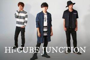 Hi-CUBEJUNCTION