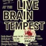 Live Brain Tempest