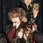 ALICE IN MENSWEAR COUPLING TOUR 2019『Down The Rabbit Hole』with defspiral