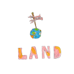 「LAND -SINGERS-」