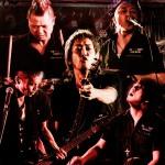 THE BLACK COMET CLUB BAND TOUR 2019