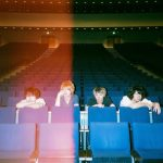 cinema staff 「BEST OF THE SUPER CINEMA JAPAN TOUR」