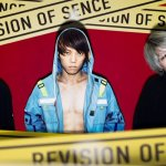 【公演延期】ReVision of Sence ONE MAN TOUR 2020