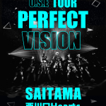 『PERFECT VISION』