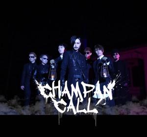 CHAMPAN CALL