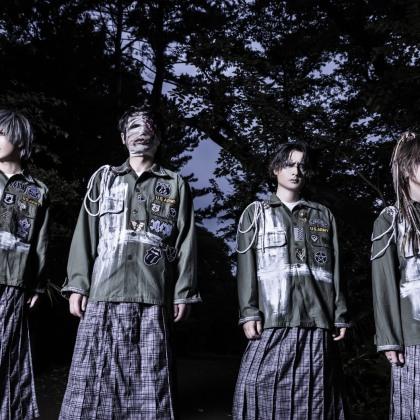 SCAPEGOAT LAST ONEMAN TOUR「END ROLL」