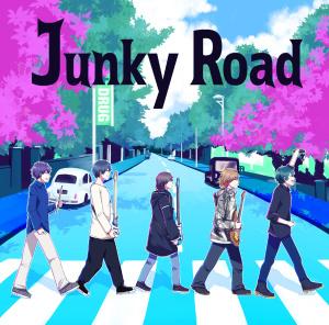 胃腸薬 Birthday 1st OneManLive【Junky Road】