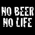 No Beer No Life vol.74