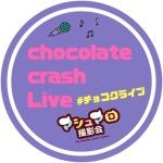 chocolate crash Live