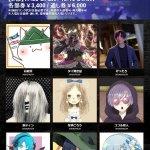 ボカロ古参ドンチャン祭り!~2012年限定!オールリクエスト両部バンドライブ!