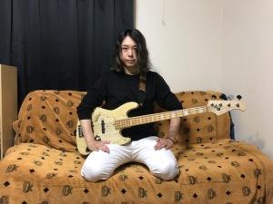 OK Bass