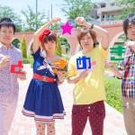 ときめきエキスプレス プレゼンツ 「Super Pop Night vol.3 ~All AIRI Festival 2〜」