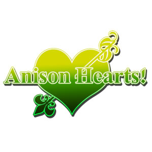 Anison Hearts