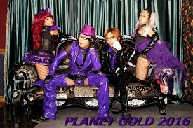 PLANET GOLD