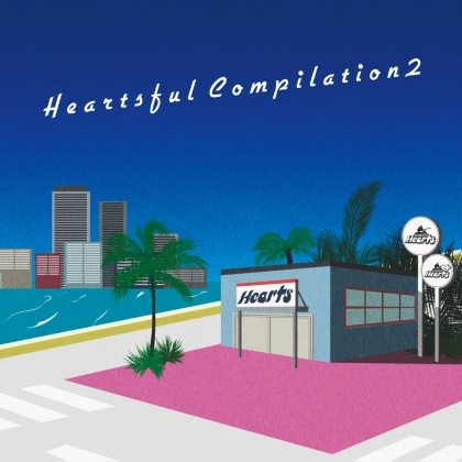 Heartsful Compilation 2 Release Party!!! DAY1