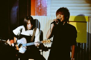 RYO&Otoya