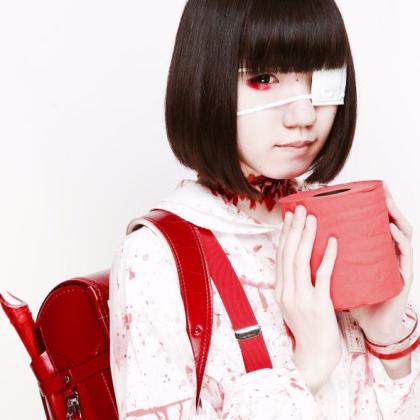 死月死日~十四代目トイレの花子さん年忌法要~