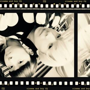 電影と少年CQ