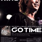 KING ONEMAN『GO TIME with』