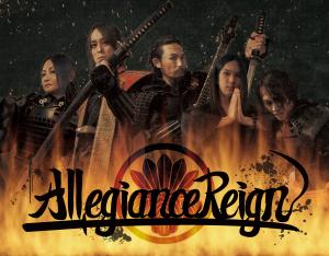 Allegiance Reign