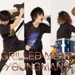 GRILLED MEAT YOUNGMANS 「にくぱ vol.8 -中国・四国編-」