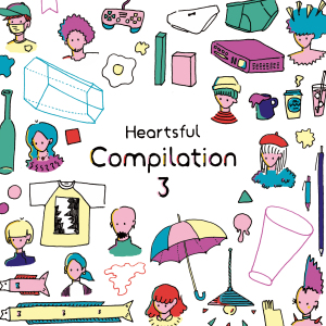 「Heartsful Compilation 3」