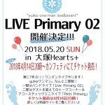 LIVE Primary 02