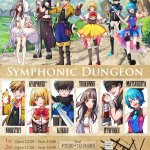 Symphonic Dungeon