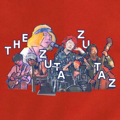 THE ZUTAZUTAZ 「ピーナッツストリートツアー 2018」3MAN LIVE