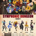Symphonic Dungeon Level2