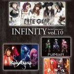 「INFINITY vol.10」